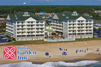 Hilton Garden Inn Kitty Hawk