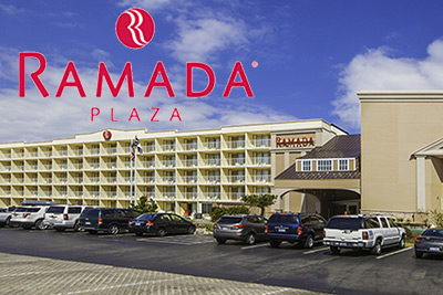 Ramada Plaza Kill Devil Hills