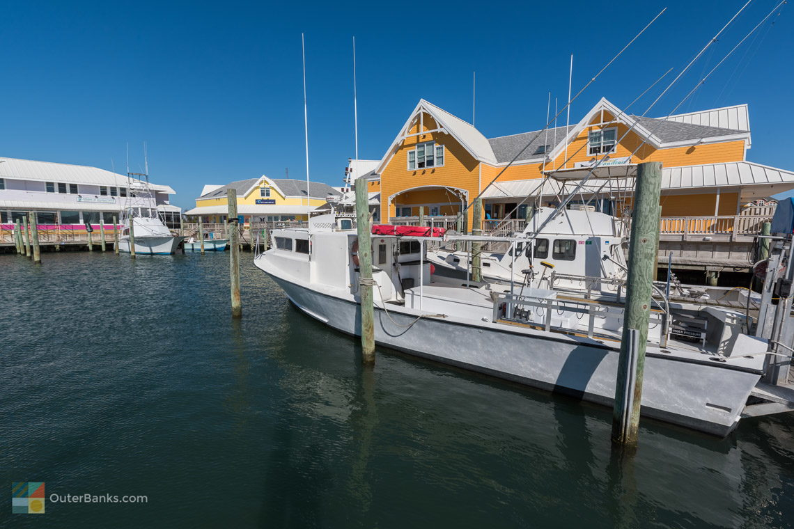 Hatteras Village, NC - OuterBanks.com