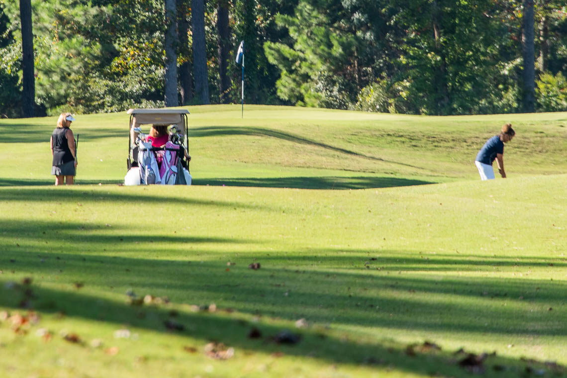 Outer Banks Golf Courses - OuterBanks.com