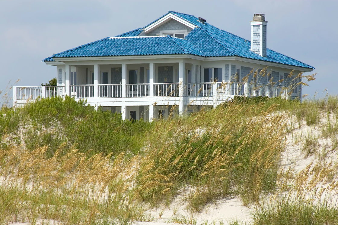 Event Homes - OuterBanks.com