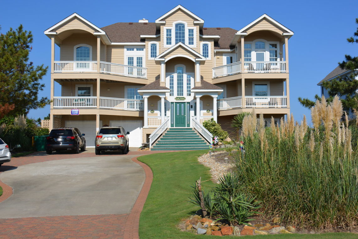 Duck Vacation Rentals - OuterBanks.com