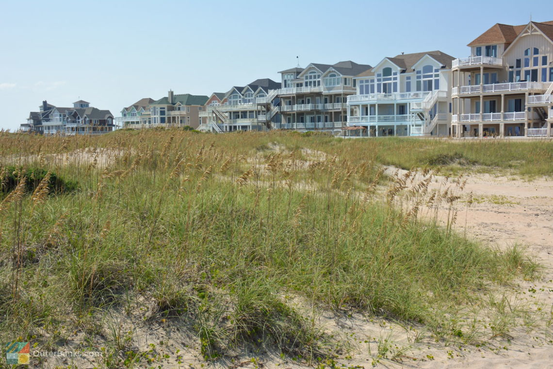 Corolla Vacation Rentals - OuterBanks.com
