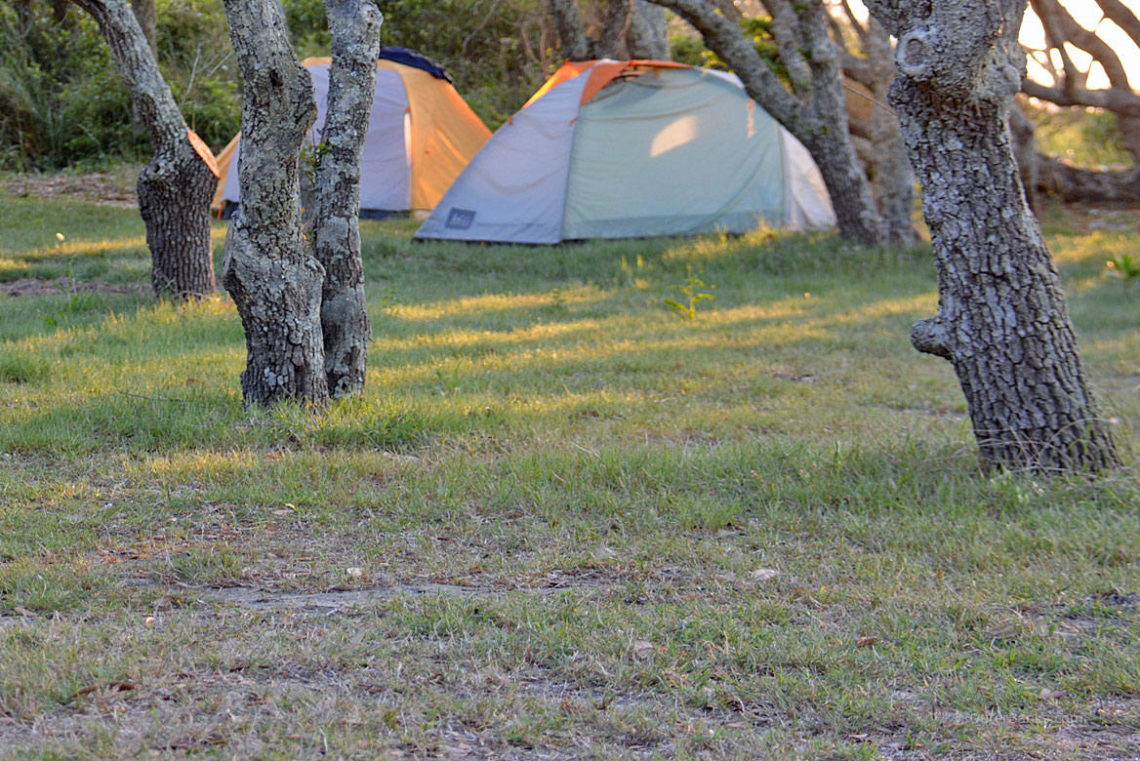 Outer Banks Campgrounds Outerbanks Com