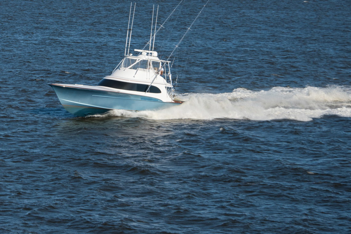 Outer Banks Boating Guide
