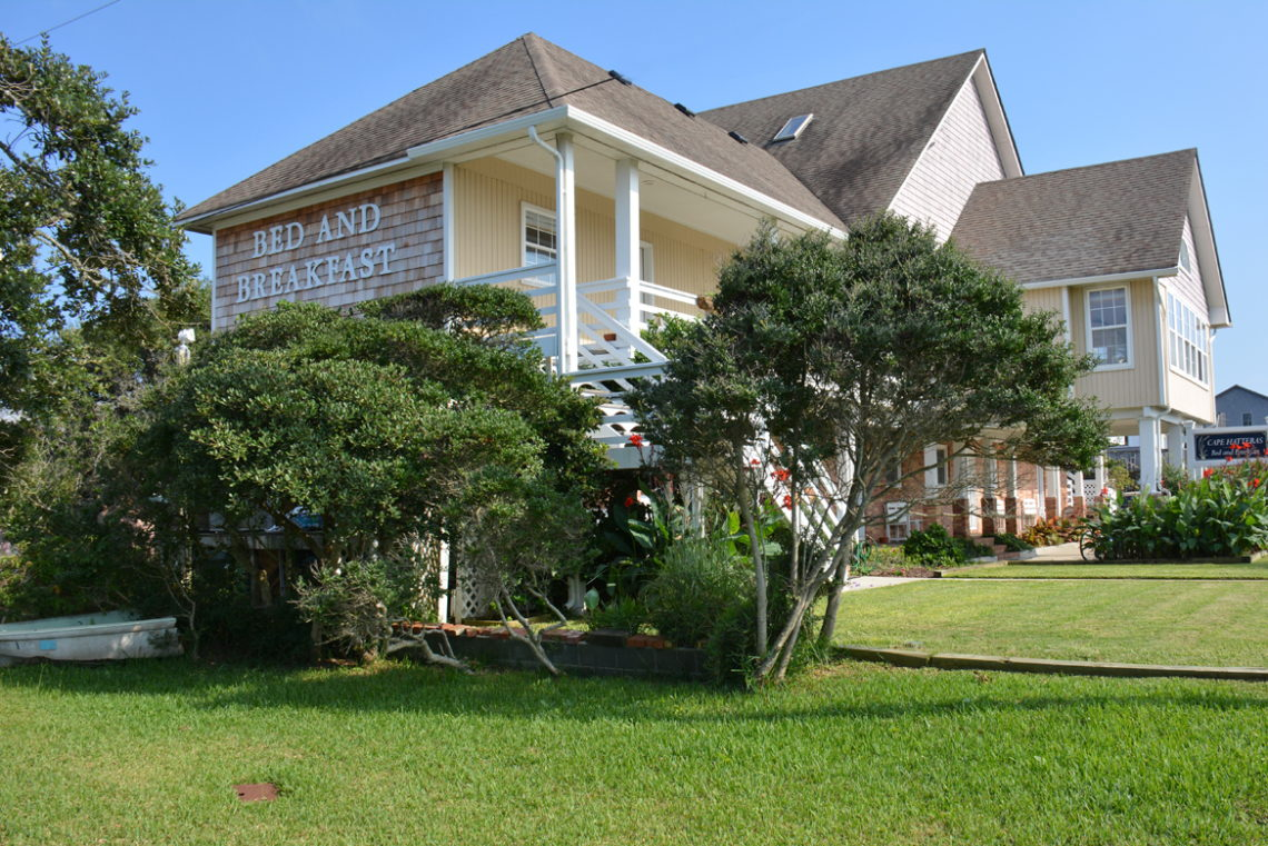 Bed and Breakfasts - OuterBanks.com