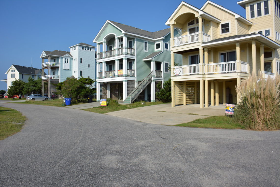 Outer Banks Pet Friendly Vacation Home