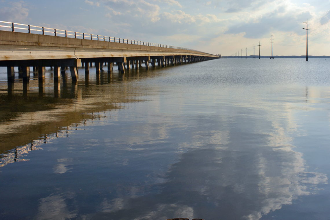 Wright Memorial Bridge - OuterBanks.com