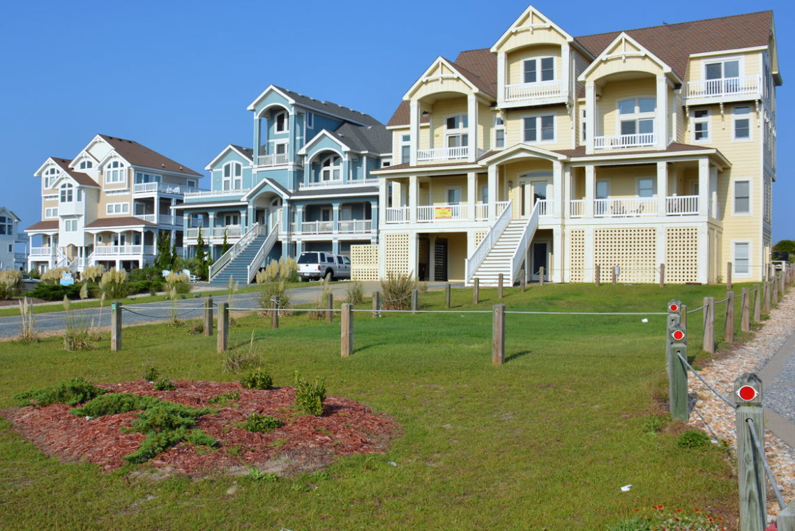 Waves, NC Vacation Rentals - OuterBanks.com