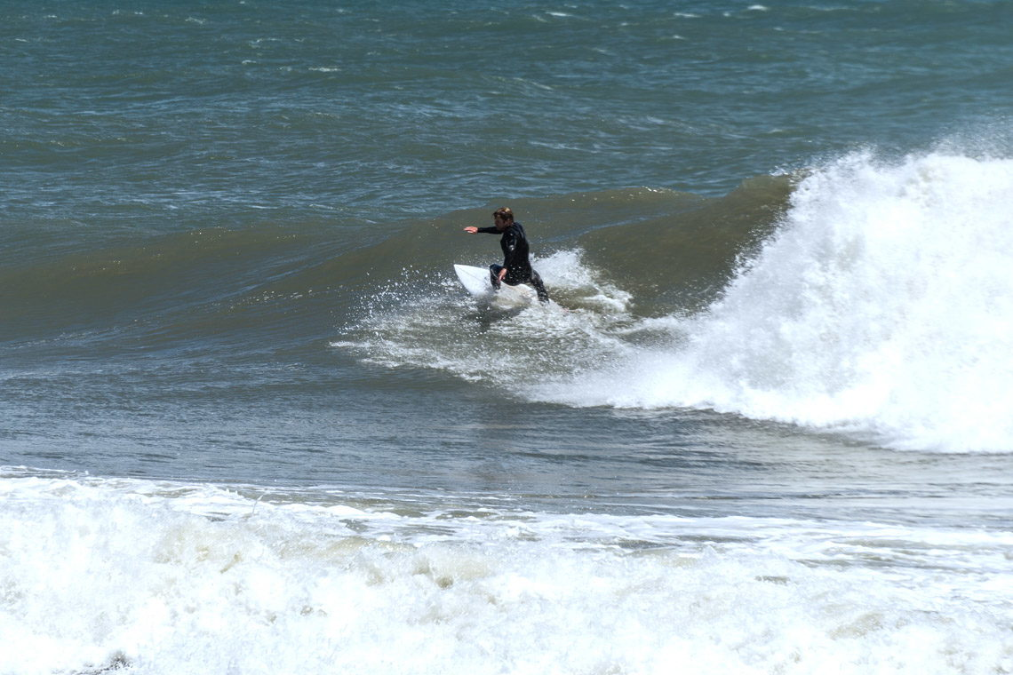 Surfing in the Outer Banks - OuterBanks.com