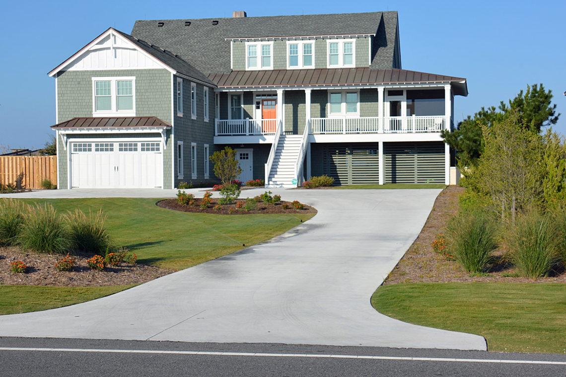 Southern Shores Vacation Rentals - OuterBanks.com