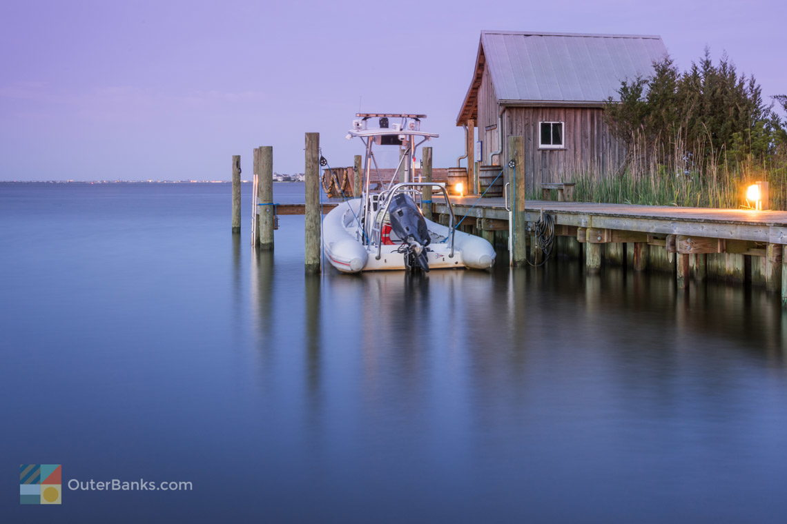 Pamlico sound outerbanks scenic spots on the outer banks geenschuldenfo Image collections