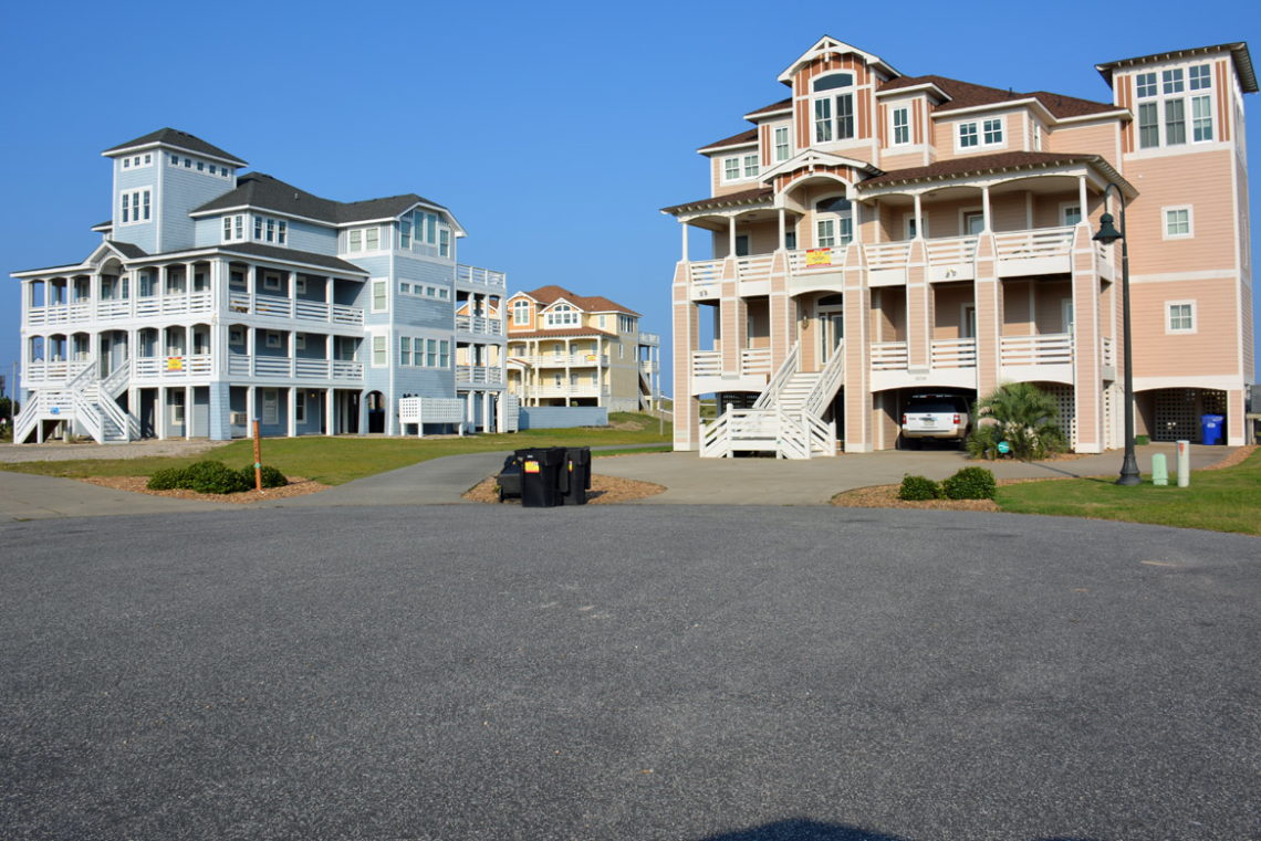 Salvo Vacation Rentals - OuterBanks.com