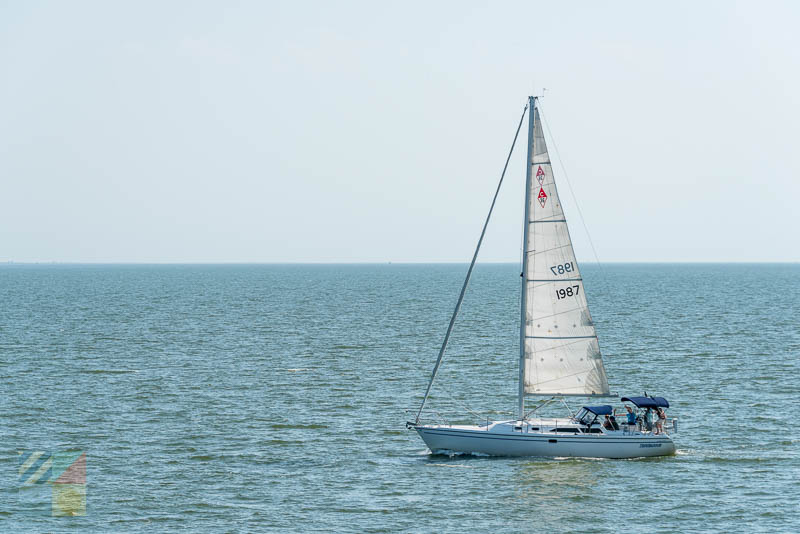 Sailing the Outer Banks - OuterBanks com