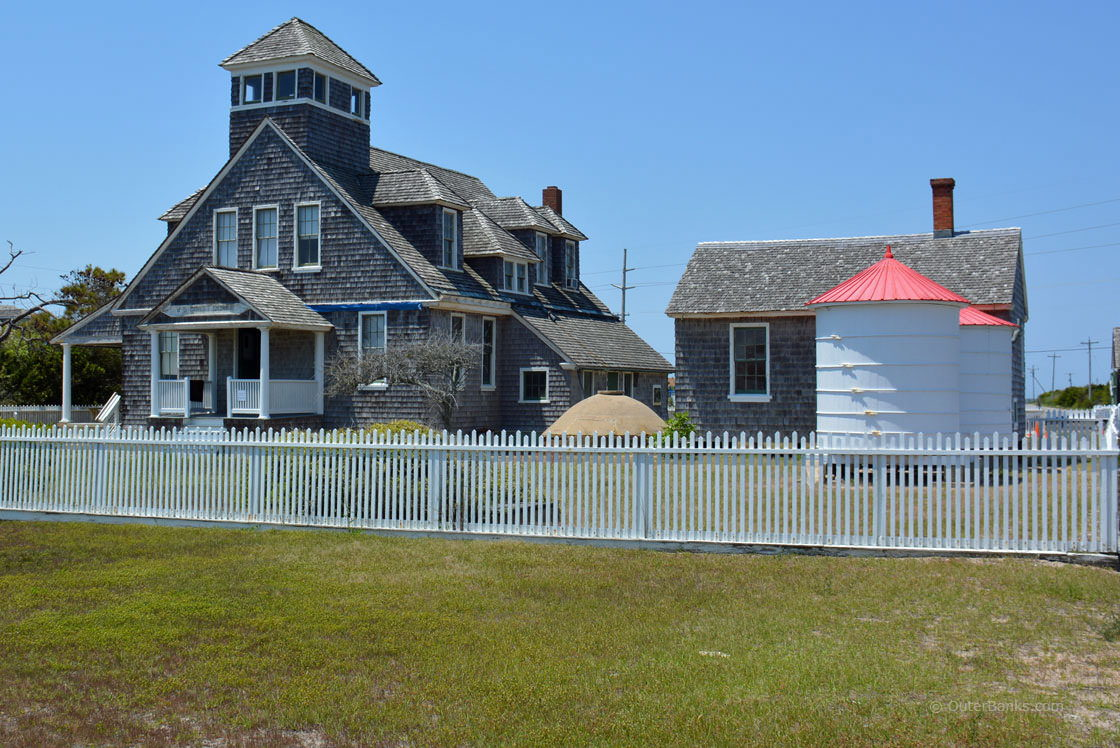 Rodanthe Vacation Rentals - OuterBanks.com