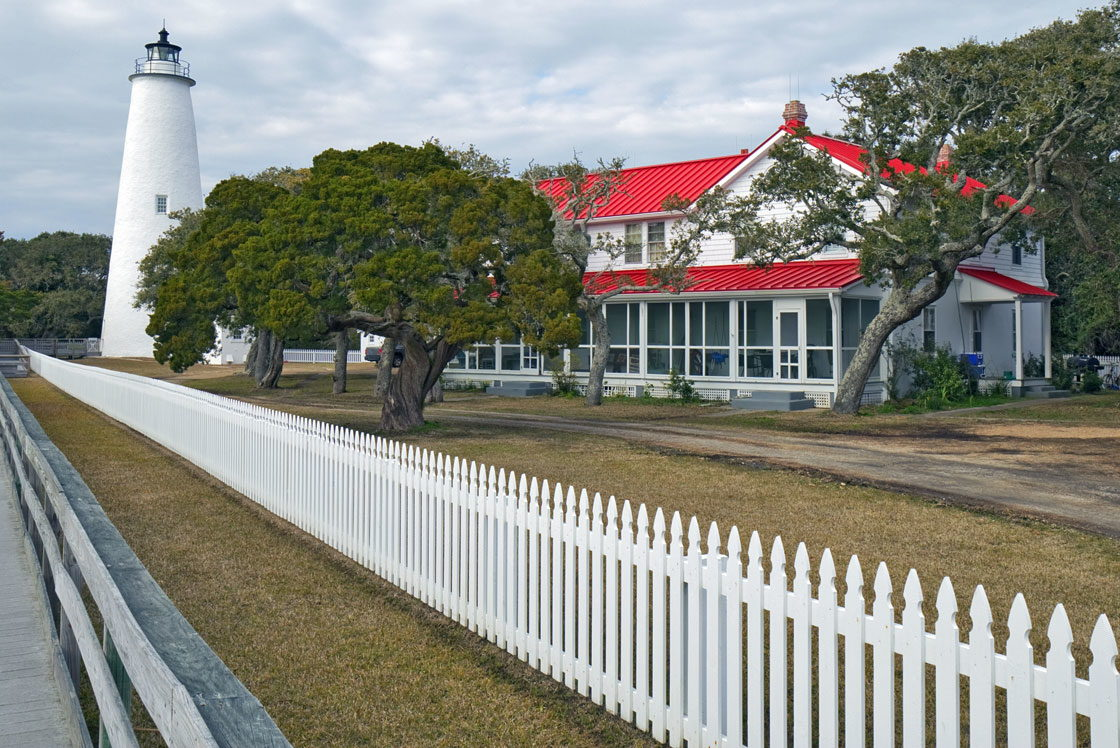 Ocracoke Island - OuterBanks.com