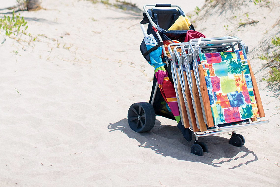 Best Beach Carts - OuterBanks.com