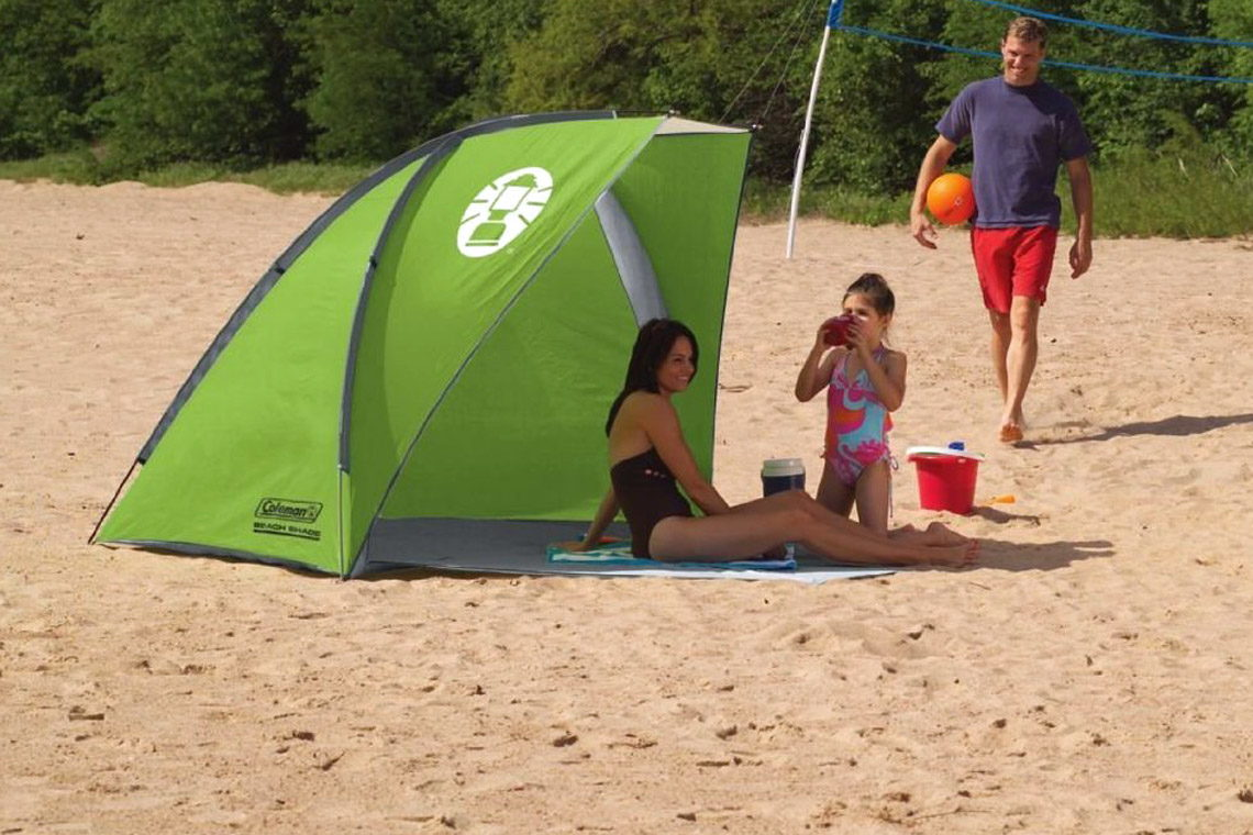Best Beach Umbrellas & Canopies - OuterBanks.com