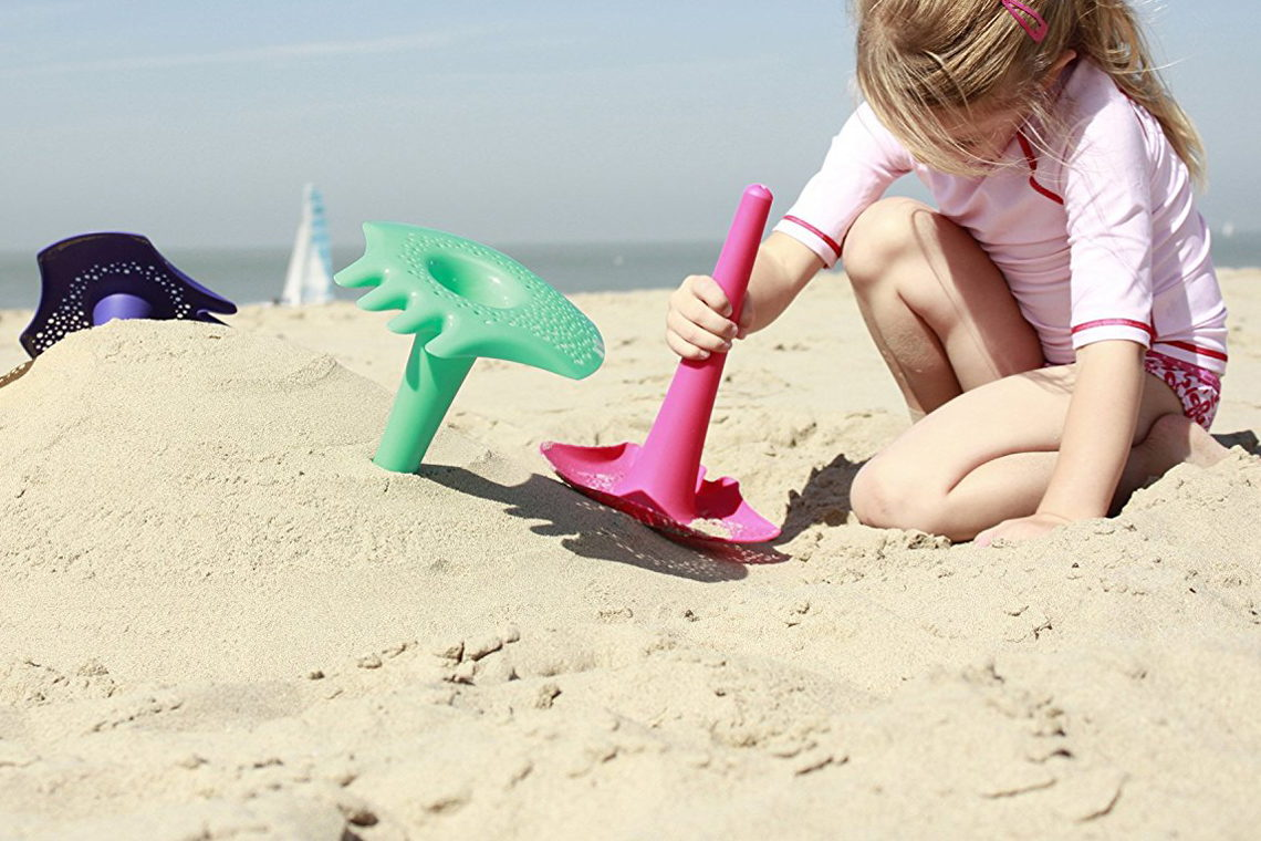 Best Beach Toys for Summer 2018