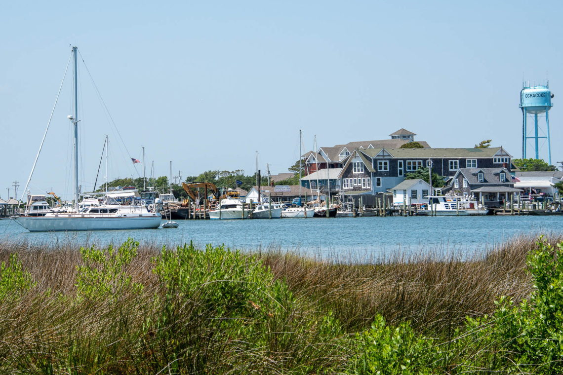 Ocracoke, NC - OuterBanks.com