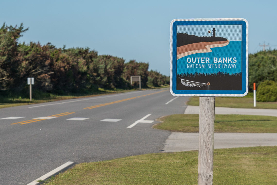 Outer Banks Scenic Byway - OuterBanks.com