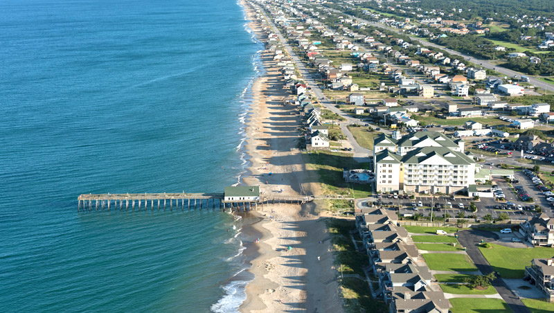 Outer Banks Vacation Planning - Where to Stay