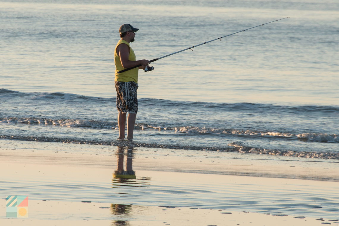 Surf Fishing Guide - OuterBanks.com
