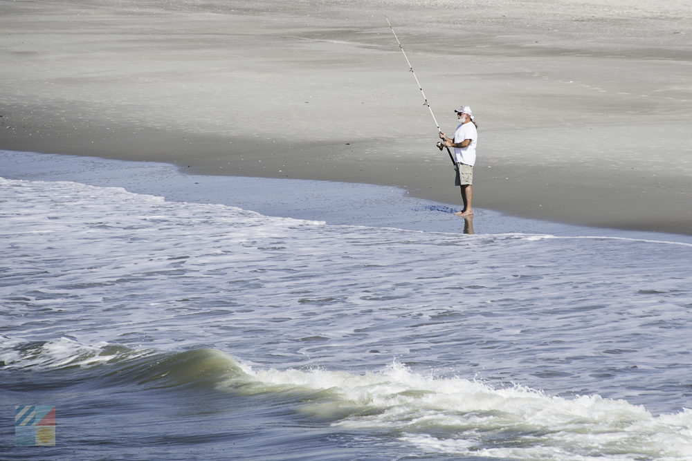 Surf Fishing Guide - OuterBanks com