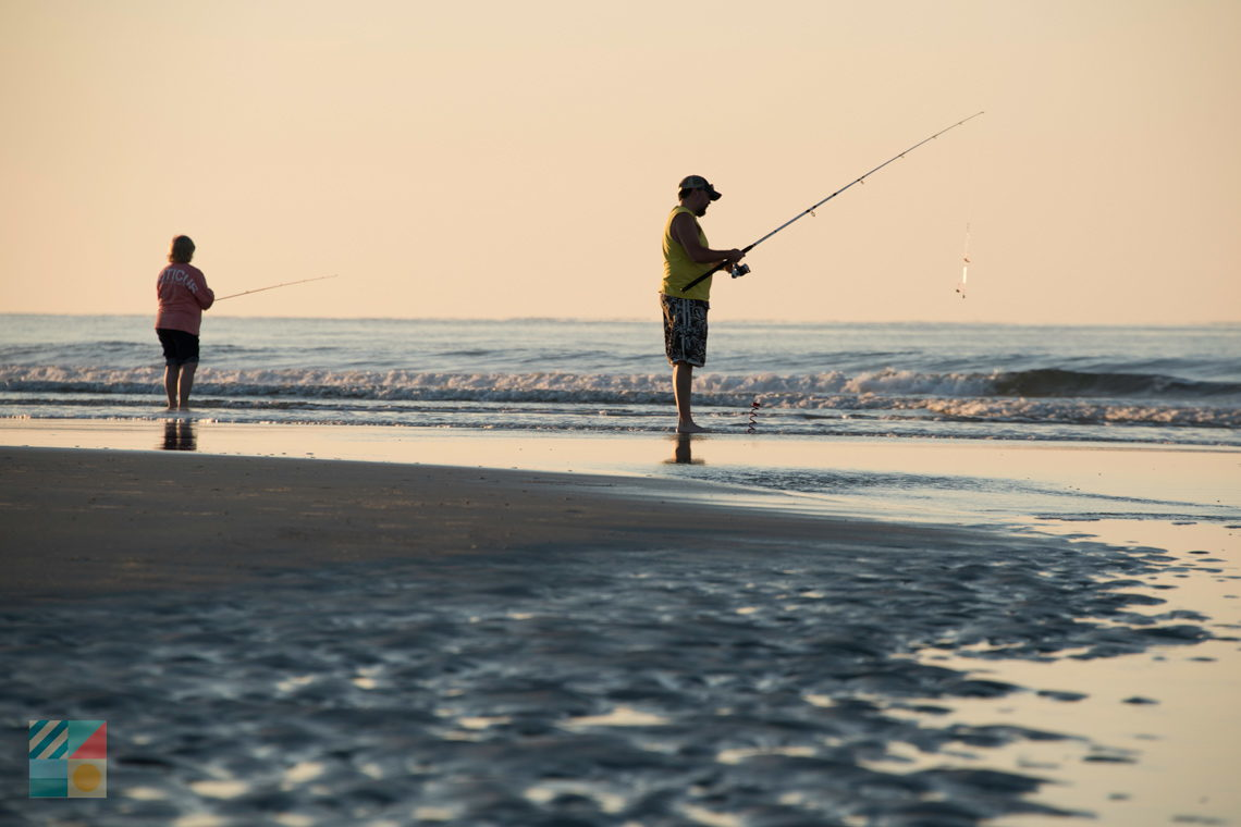 Best Surf Fishing Gear - OuterBanks.com
