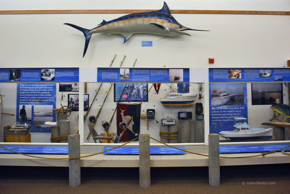 Outer Banks Museums - OuterBanks.com