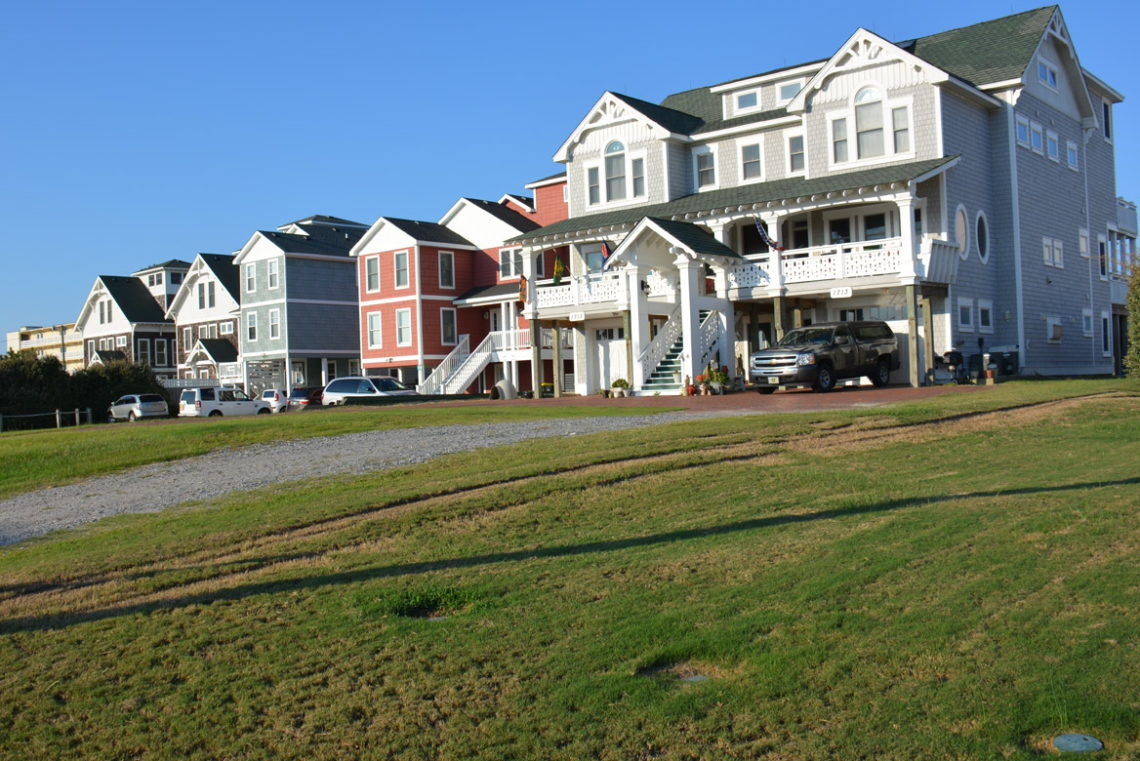 Kitty Hawk Vacation Rentals - OuterBanks.com