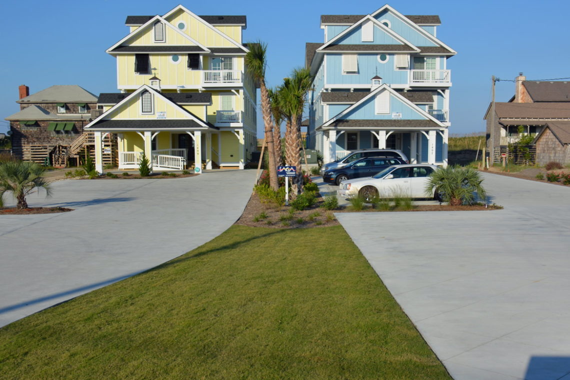 Kill Devil Hills Vacation Rentals - OuterBanks.com